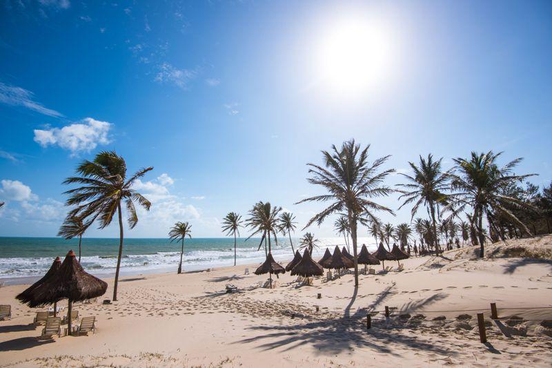 praia-ensolarado