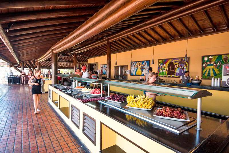 Restaurante Cravo e Canela