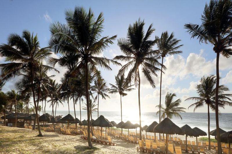 coqueirais frente mar