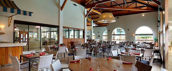 Restaurantes - Grand Palladium Imbassaí