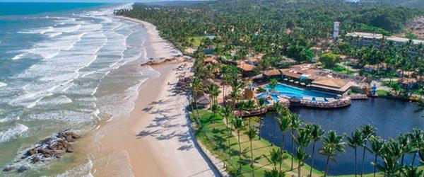 Cana Brava All Inclusive Resort - Campo Bahia - resorts para famílias com três crianças