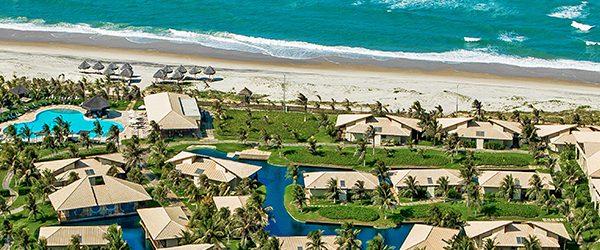 Dom Pedro Laguna - Resorts para famílias com três crianças