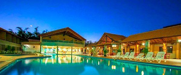 Nauticomar All Inclusive Hotel - Resorts para famílias com três crianças