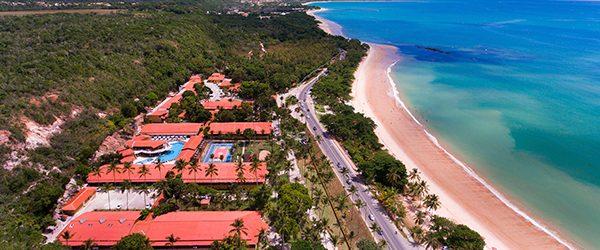 Porto Seguro Praia - resorts para famílias com três crianças
