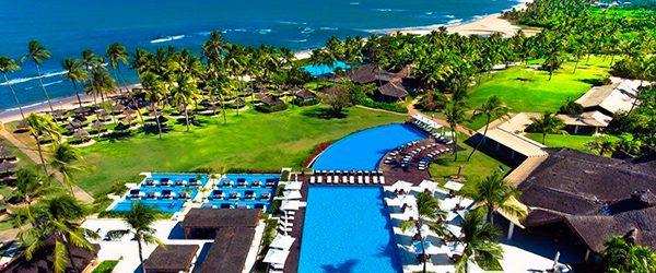 Tivoli Praia do Forte - Resorts para três crianças