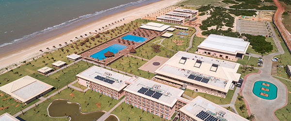 Vila Galé Touros - Resort All Inclusive