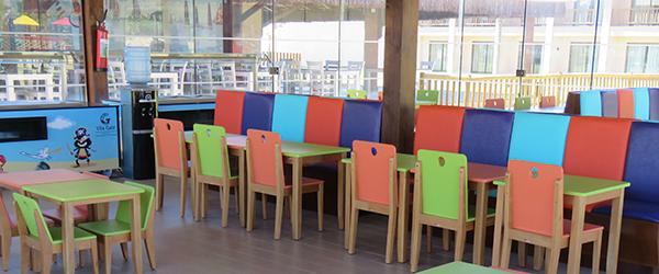 Restaurante Lounge Nep