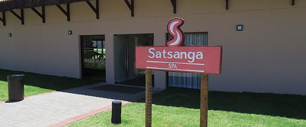 Spa Satsanga