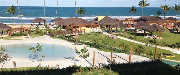 Melhores Resorts all inclusive no nordeste: Enotel Acqua Club