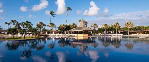Melhores resorts all inclusive do nordeste: Vila Galé Marés