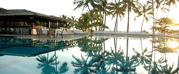 Resort All Inclusive Club Med Ilha de Itaparica