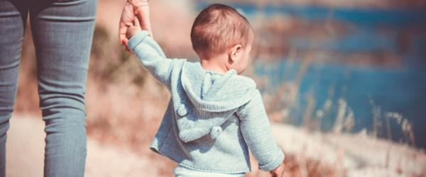 Cuidados e recomendações ao viajar com bebês