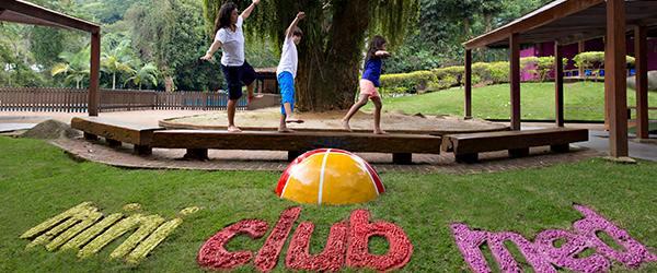 Melhores Resorts Para Ir Com Bebês Club Med RIo das Pedras