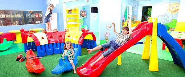 Melhores Resorts Para Ir Com Bebês Costão do Santinho