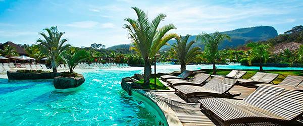 Melhores Resorts Para Ir Com Bebês Rio Quente Cristal Resorts