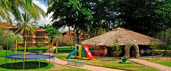 Melhores Resorts Para Ir Com Bebês Santa Catarina