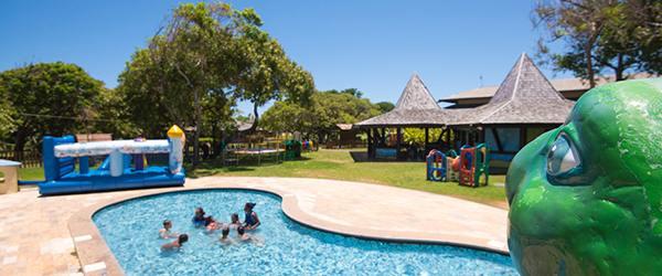 Melhores Resorts Para Ir Com Bebês Vila Galé Marés