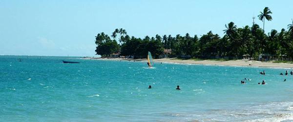 Melhor época para viajar Ilha de Itaparica