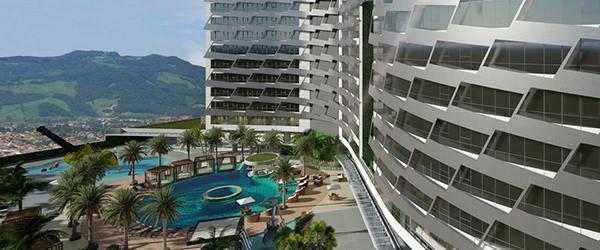 Hard Rock Hotel Caldas Novas