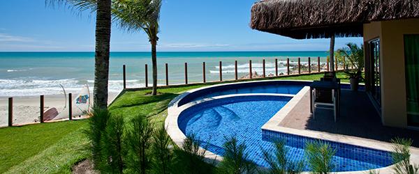 Bangalô do Carmel Charme Resort