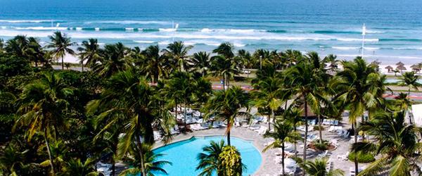 Praia da Enseada - Guaruja