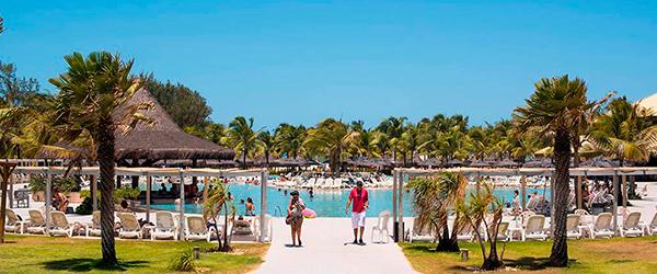 Como se hospedar nos melhores resorts do Brasil