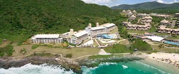 Costão do Santinho Resort All Inclusive