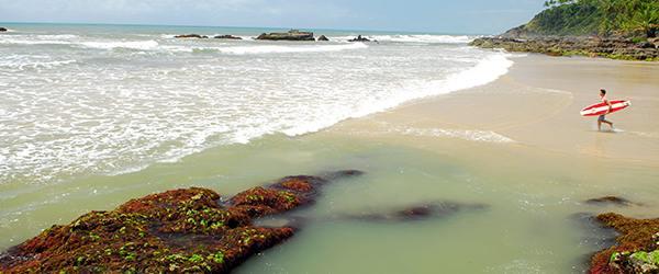 Costa do Cacau Ilha de Comandatuba
