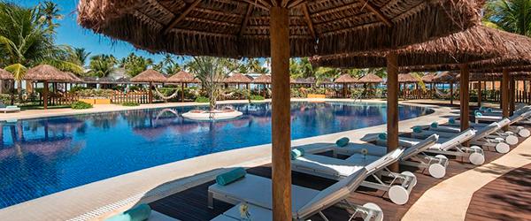 Lounge Iberostar Praia do Forte