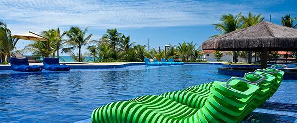 Melhores Resorts do Brasil - Carmel Charme Resort