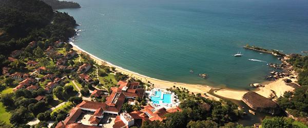 Melhores Resorts do Brasil - Club Med Rio das Pedras