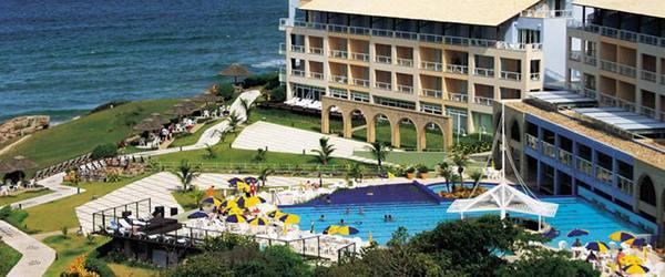 Melhores Resorts do Brasil - Costão do Santinho