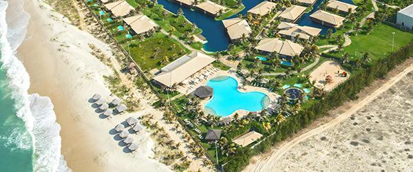 Melhores Resorts do Brasil - Dom Pedro Laguna
