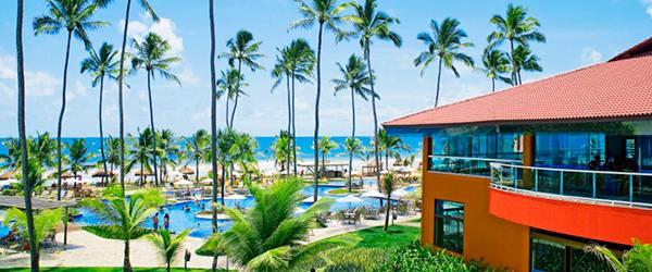 Melhores Resorts do Brasil: Enotel Acqua Club e Enotel Convention Resort & Spa