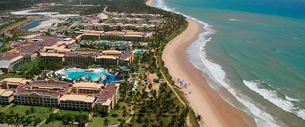 Melhores Resorts do Brasil - Iberostar Bahia e Iberostar Praia do Forte