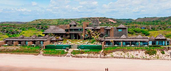 Melhores Resorts do Brasil - Kenoa Exclusive Resort