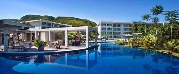 Melhores Resorts do Brasil - Rio Quente Resorts