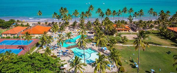 Melhores Resorts do Brasil - Salinas do Maragogi