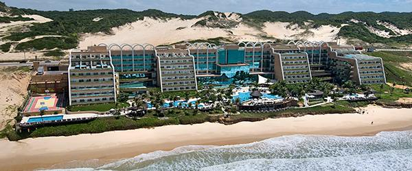 Melhores Resorts do Brasil - Serhs Natal Grande Hotel