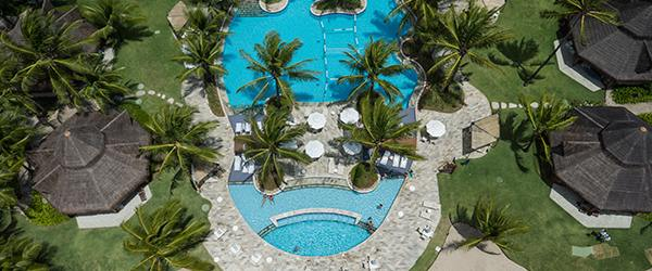 Melhores Resorts do Brasil - Summerville Beach Resort
