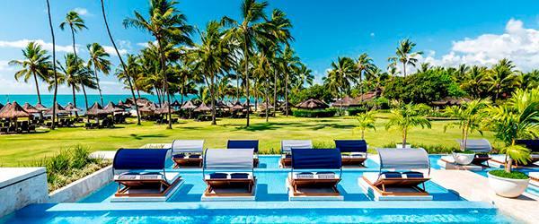 Melhores Resorts do Brasil - Tivoli Ecoresort Praia do Forte