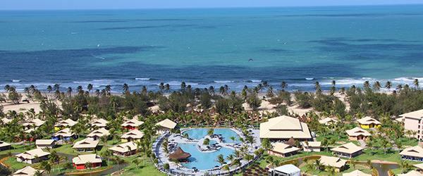 Melhores Resorts do Brasil - Vila Galé Cumbuco