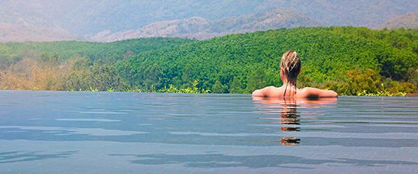 Os 20 Melhores resorts do Brasil