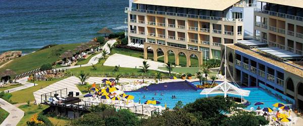 Melhores resorts em Santa Catarina