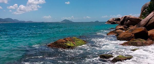 Praias de Florianópolis - Quando Viajar