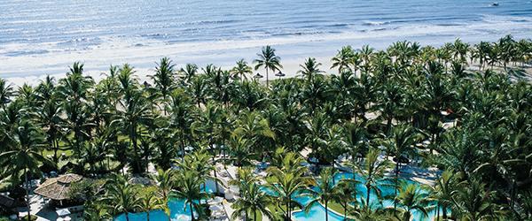 Resort All Inclusive Ilha de Comandatuba