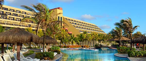 Resort em Natal - Wish Natal