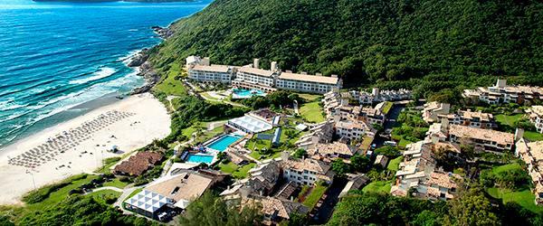 Resorts em Santa Catarina Costão do Santinho