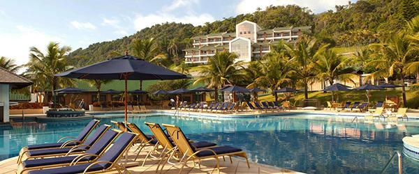 Resorts Em Santa Catarina Infinity Blue Resort & Spa