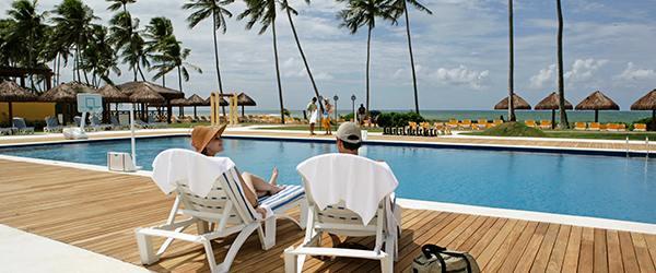 Réveillon na Praia do Forte - Resorts Iberostar